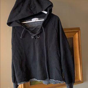 Wildfox hooded sweatshirt M